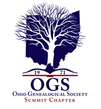 Summit County Chapter, Ohio Genealogical Society